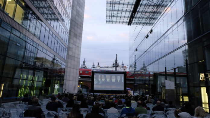Sommerkino Berlin