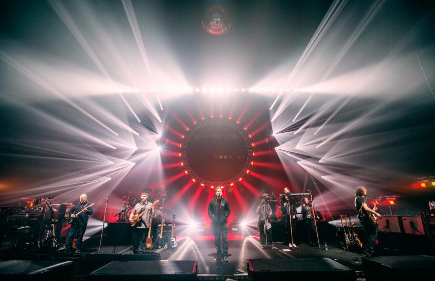 The Australian Pink Floyd Show Event News Berlin
